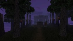 Screenshot for Myst (Hands-On) - click to enlarge