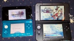 Screenshot for Nintendo 3DS XL Console - click to enlarge