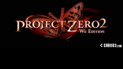 Screenshot for Project Zero 2: Wii Edition - click to enlarge