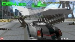 Screenshot for Crash City Mayhem - click to enlarge