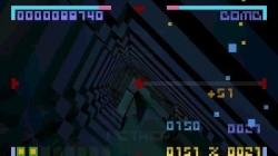 Screenshot for Bit.Trip Saga - click to enlarge