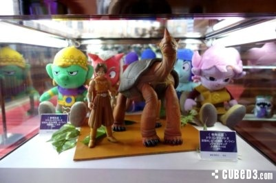 Image for Dragon Quest X Nintendo Direct and Promo Items