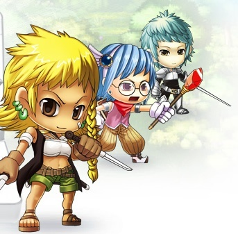 Image for Interview | Cubed3 Talks to Nexon About MapleStory (Nintendo DS)