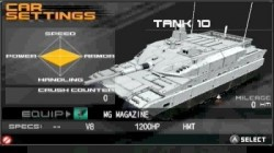 Screenshot for Crash City Mayhem - click to enlarge