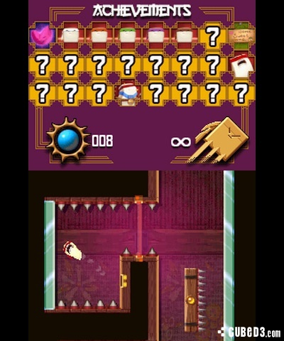 Screenshot for To-Fu Collection on Nintendo DS - on Nintendo Wii U, 3DS games review