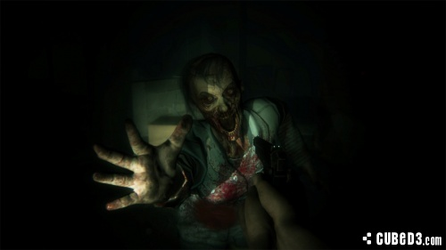 Screenshot for ZombiU on Wii U- on Nintendo Wii U, 3DS games review