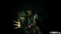 Screenshot for ZombiU - click to enlarge
