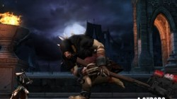 Screenshot for Castlevania: Lords of Shadow - Mirror of Fate - click to enlarge