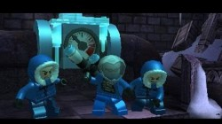 Screenshot for LEGO Batman 2: DC Super Heroes - click to enlarge