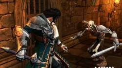 Screenshot for Castlevania: Lords of Shadow - Mirror of Fate (Hands-On) - click to enlarge