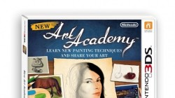 Screenshot for New Art Academy: Learn New Painting Techniques and Share Your Art - click to enlarge