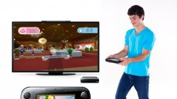 Screenshot for Wii Fit U (Hands-On) - click to enlarge