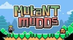 Screenshot for Mutant Mudds - click to enlarge