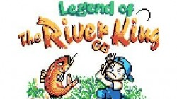 Screenshot for Legend of the River King - click to enlarge