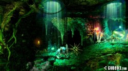 Screenshot for Trine 2: Director's Cut - click to enlarge
