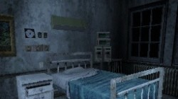Screenshot for Dementium: The Ward - click to enlarge