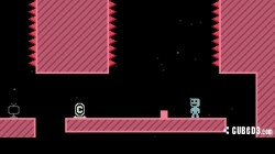 Screenshot for VVVVVV - click to enlarge