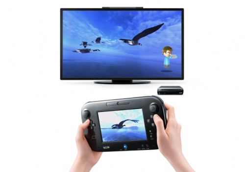 Image for E3 2012 Media | Visit Exotic Locations Using the Wii U