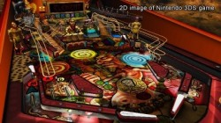 Screenshot for Zen Pinball 3D - click to enlarge