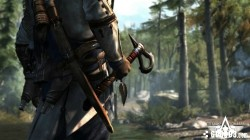 Screenshot for Assassin's Creed III - click to enlarge
