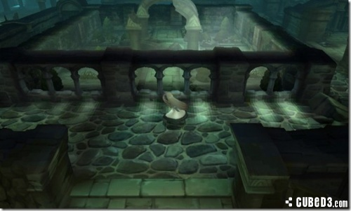 Image for New Bravely Default 3DS Screens and Art