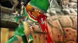 Screenshot for Conker's Bad Fur Day - click to enlarge
