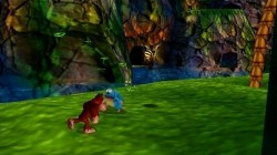 Screenshot for Donkey Kong 64 - click to enlarge
