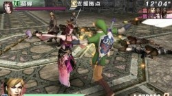 Screenshot for Dynasty Warriors Vs - click to enlarge