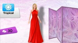 Screenshot for Imagine Fashion Designer 3D - click to enlarge