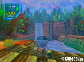 Screenshot for Jet Force Gemini on Nintendo 64