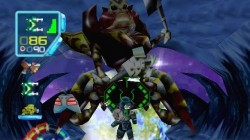 Screenshot for Jet Force Gemini - click to enlarge