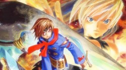 Screenshot for Skies of Arcadia Legends - click to enlarge