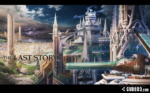 Image for Interview | Cubed3 Talks to Sakaguchi-san About The Last Story (Nintendo Wii)