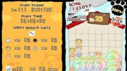 Screenshot for Cat Frenzy - click to enlarge