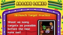 Screenshot for Chuck E. Cheese's Arcade Room - click to enlarge