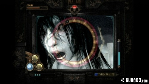 Screenshot for Project Zero 2: Wii Edition on Wii - on Nintendo Wii U, 3DS games review