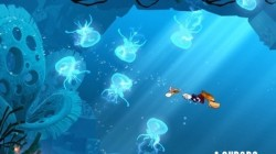 Screenshot for Rayman Origins - click to enlarge
