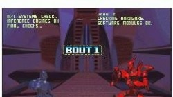 Screenshot for Rise of the Robots - click to enlarge