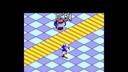Screenshot for Sonic Labyrinth - click to enlarge