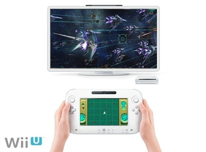 Image for Miyamoto Would Like Metroid and Star Fox on Wii U