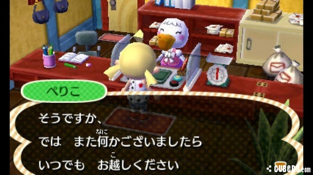 Image for Iwata Asks: Animal Crossing Nintendo 3DS - New Details as Mayor