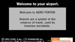 Screenshot for Aero Porter - click to enlarge