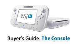 Image for Feature | Nintendo Wii U Buyer