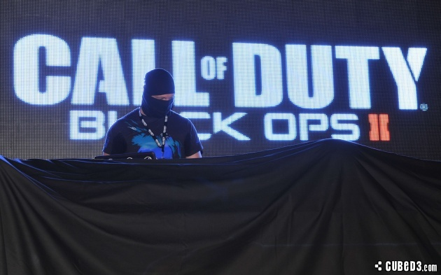 Image for Feature | Cubed3 Attends the Call of Duty: Black Ops II Launch Event