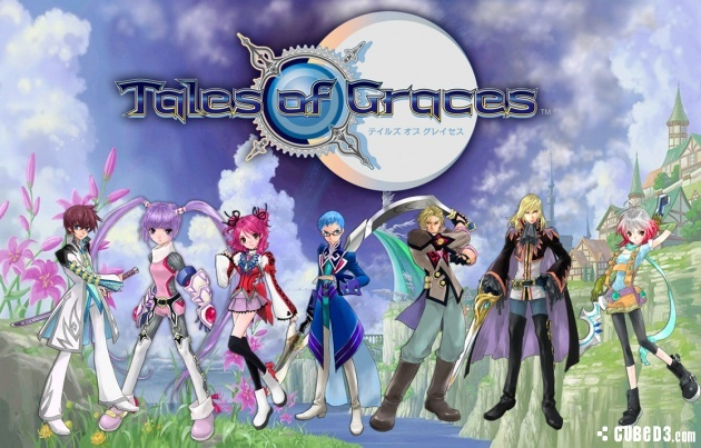PS3 Retail Reviews Graces2