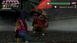 Screenshot for Hana Samurai: Art of the Sword - click to enlarge
