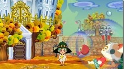 Screenshot for Magician's Quest: Town of Magic - click to enlarge