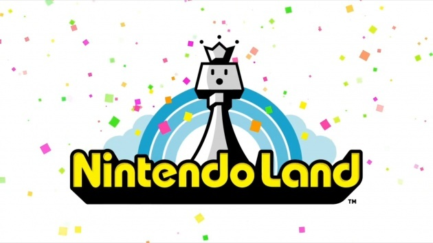 Image for Feature | Nintendo Land - Wii U