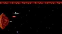 Screenshot for Gradius - click to enlarge