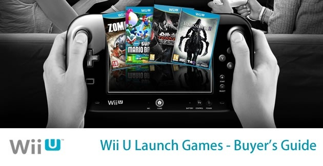 nintendo wii latest release games